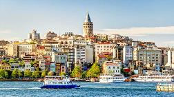 İstanbul, Yatırımcılar İçin Öncelikli Tercih Olmaktan Çıktı!