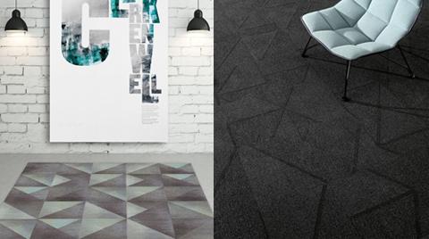 PETRA The Flooring Co, Clerkenwell Koleksiyonu'nu Tanıtıyor