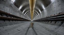 Avrasya Tüneli Projesinin İsmini Halk Belirleyecek!