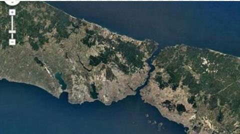 Uydu Görüntüleri Net: Yeşil Alanlar Azaldı!