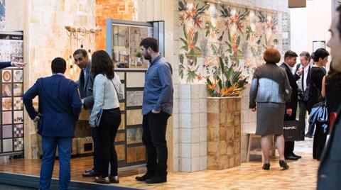 Seramik Sektörü Valensiya'da Buluştu