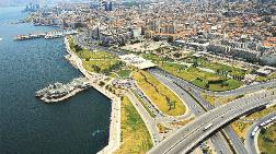 İşte İzmir'in 2017 Yol Haritası