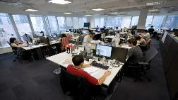 Kasımda Kurulan Şirket Sayısı 10 Bini Geçti