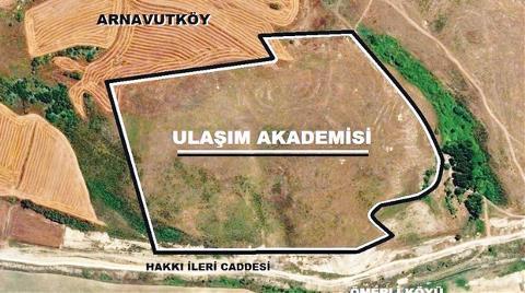 İstanbul'da 100 Dönüm Mera İmara Açıldı
