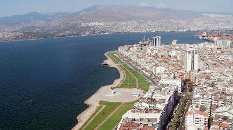 İzmir 11 Milyar TL'lik Konut Kredisi Kullandı
