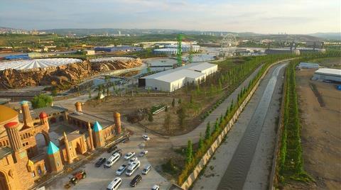 Ankara Büyükşehir Belediyesi: Odalar 5 Davayı Kaybetti