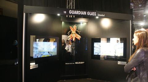 Guardian'ın Yeni Tasarımları