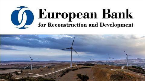 Avrupa'dan Türkiye'de Yenilenebilir Enerjiye 400 Milyon Avro