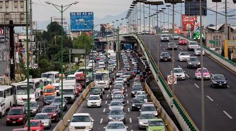 Paris, Madrid, Meksiko ve Atina Dizel Araçları Yasaklıyor