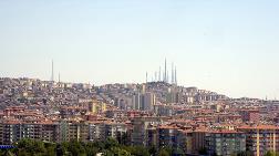 Ankara Yenimahalle'de Kentsel Dönüşüm Başlıyor!