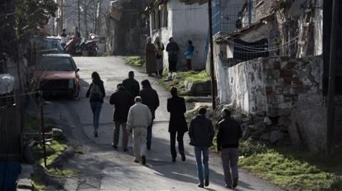 """Gazi Mahallesi'nde """"Acele Kamulaştırma"""" Kararına Tepki: Sığınacak Başka Yerimiz Yok!"""