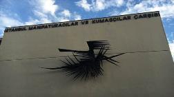 Kuzgun Acar'ın Heykeli Unkapanı'na Geri Döndü