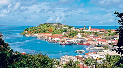 Grenada'ya Yatırım Yapana Vatandaşlık Verilecek!