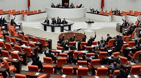 Aladağ'daki Yurt Faciasını Meclis Araştıracak