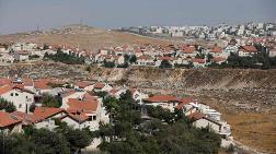 İsrail, Yahudi Yerleşimlerini Meşrulaştıran Tasarıyı Onayladı!
