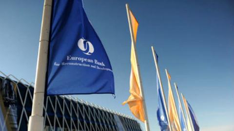 EBRD'den, 8.8 Milyar Euro'luk Yatırım!