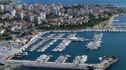 Kalamış Marina'da Özelleştirme Başlıyor!