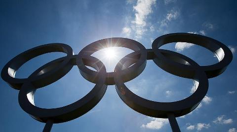 2024 Olimpiyatları için Kentler Arası Dev Yarış!