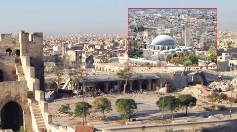 Mimar Sinan'ın Camisini Dinamitle Yok Ettiler