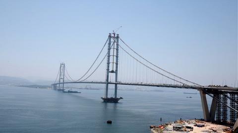 Köprü Geçişlerindeki Ücretlendirme Meclis Gündeminde