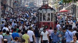 Kentlerde Yaşayan Halkın Tasarrufu Yüzde 16.7'ye Çıktı