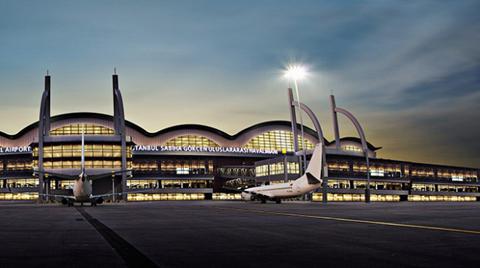 Sabiha Gökçen Havalimanı'nın 2. Pisti 2019'da Açılacak!
