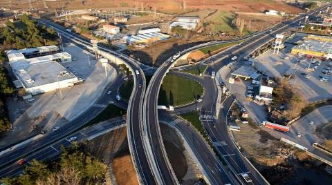 Karayolları Projesine Belediyeden Ret