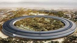 İşte Apple Campus'un Son Hali
