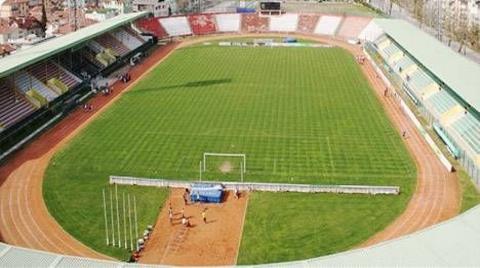 Atatürk Stadı'nın Yerine Konut ve AVM Yapılacak