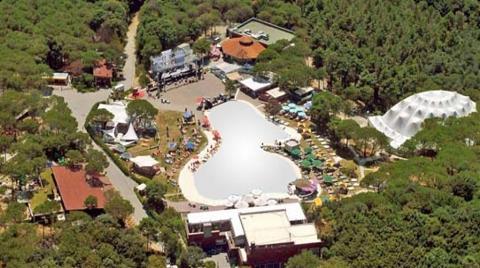 Sarıyer Park Orman Tabiat Parkı İmar Planı Askıda!