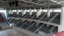 İzmir'e Yeni Spor Kompleksi Yapılacak