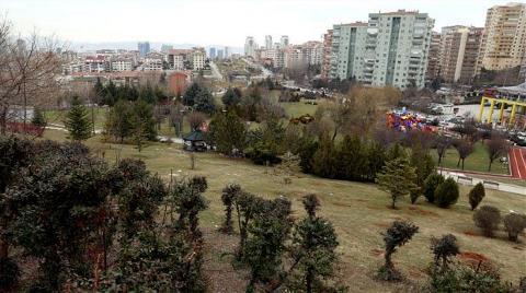 Ankara Birlik Parkı'na Yargıdan İkinci Ret