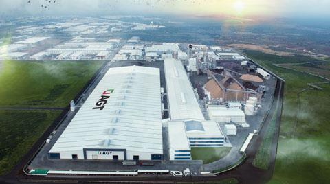 AGT, Sektörün İlk Ar-Ge Merkezini Kurdu