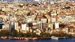 Beyoğlu'nun Emlak Değeri 50 Kat Arttı!