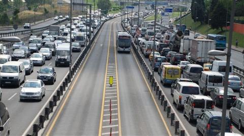 İşte İstanbul'da Ulaşımın En Kolay Olduğu Semtler