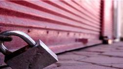 Kapanan Şirket Sayısı Yüzde 48 Arttı