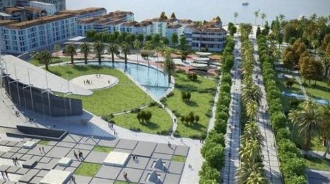 Antalya Kent Müzesi 2018'de Açılacak!