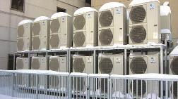 Mitsubishi Electric'ten Yapay Zekalı Klimalar