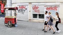 Ünlü Caddelerde Kiralar Düştü Ama Boş Mağazalar Arttı!