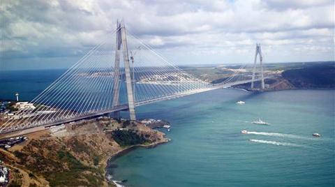 Bu Yıl 156 Köprü ve Viyadük Açıldı