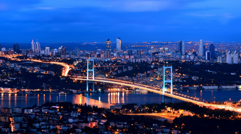 İstanbul'un Bütçesi Cumhurbaşkanlığı ve TBMM Bütçelerini Solladı