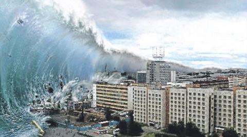 Şehirler Meteorolojik Afetlere Hazır mı?
