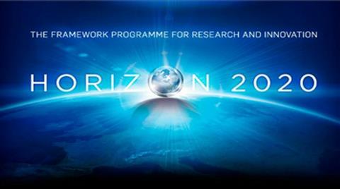 İzmir'de Horizon 2020 Harekatı