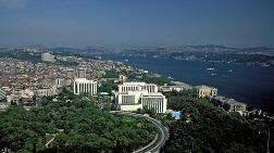 Beşiktaş'ın İmar Planlarıyla İlgili Değişiklik Yapıldı