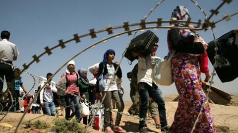 500 Göçmen Sağlık Merkezi Kurulacak!