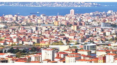 TOKİ,  2017'de İstanbul'un Dönüşümüne Ağırlık Verecek