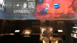 Avrasya Tüneli Müzesi Kapılarını Açıyor