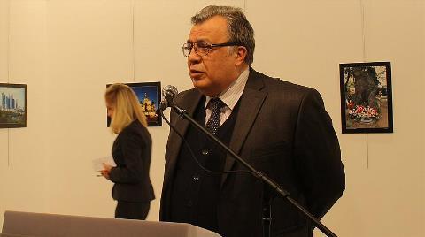 GYODER'dan Rusya Büyükelçisine Saldırı Açıklaması
