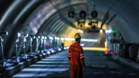 Yılbaşına Kadar Avrasya Tüneli için Özel Ücret Ödenecek
