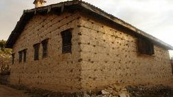 Akseki'deki Düğmeli Evlere 500 Bin Ziyaretçi